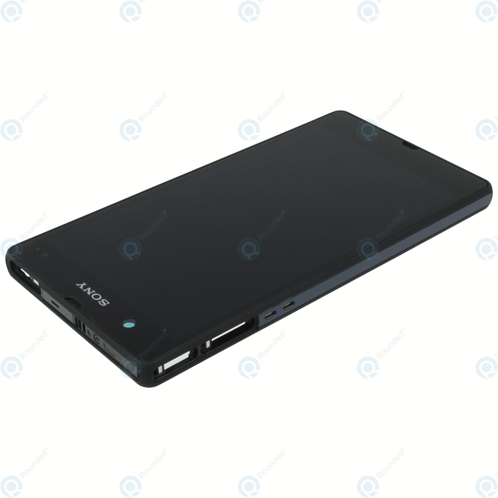 sony xperia z (c6602, c6603) display module front