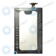 HTC Windows Phone 8X Battery,  Black spare part 35H00199-01M 1T8A12AR480569