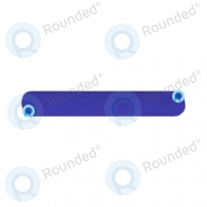HTC Windows Phone 8X Camera button, Camera key Blue spare part CAMB