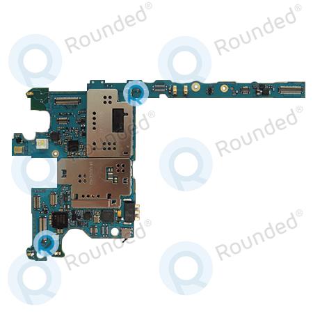 Samsung Galaxy Note 2 Parts