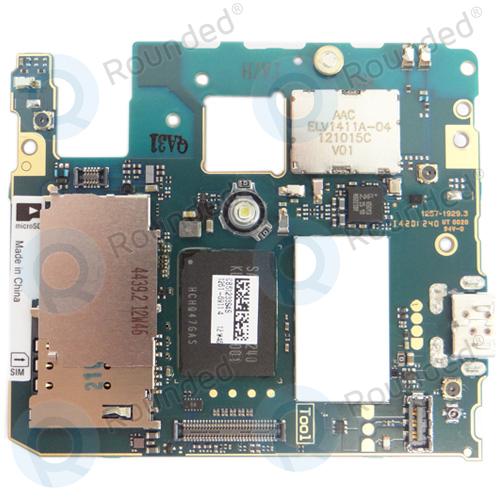 новая микропрограмма для Sm G900