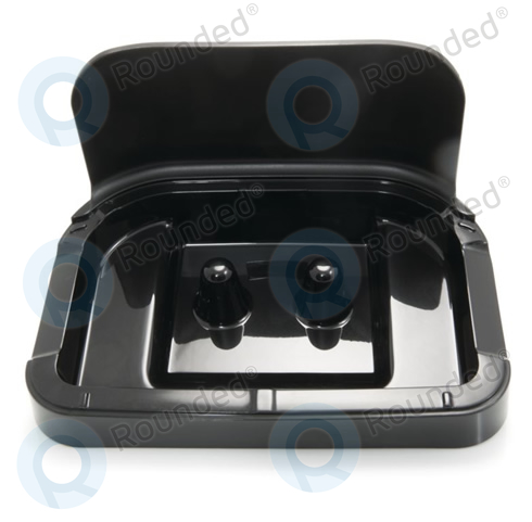 plastic drip plate for cups crp691 for philips senseo. Black Bedroom Furniture Sets. Home Design Ideas