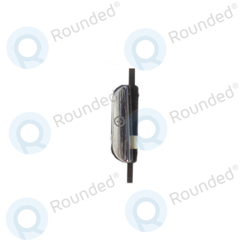 Samsung Galaxy Fame Power button (silver)