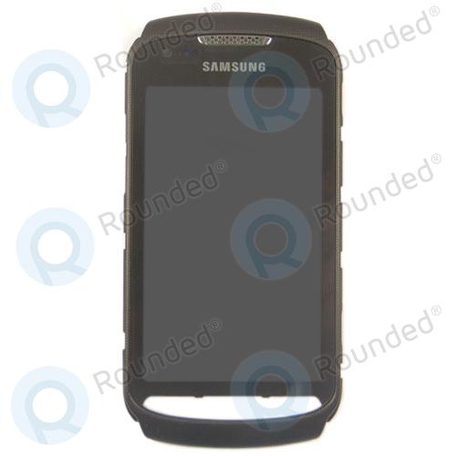Samsung Galaxy Xcover 2 S7710 Display Module (black)