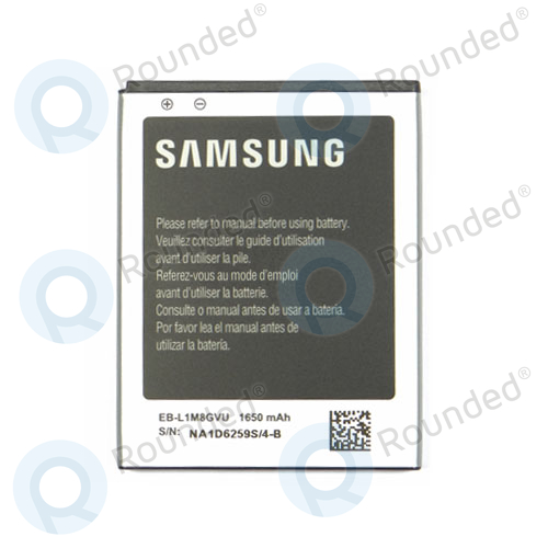 Samsung Li-ion battery 1650 mAh (EB-L1M8GVU)