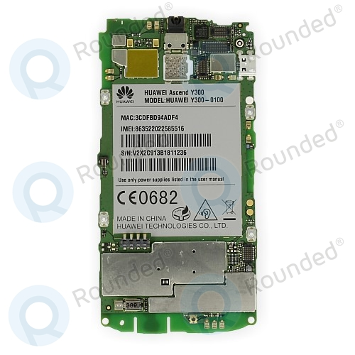 Huawei Ascend Y300 Mainboard