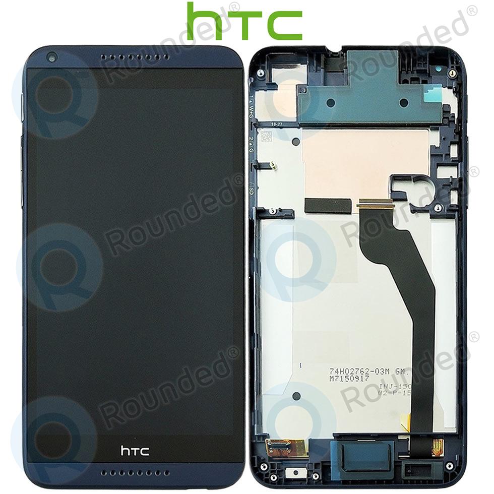 How To Flashing HTC Desire 816 Dual Sim. - YouTube