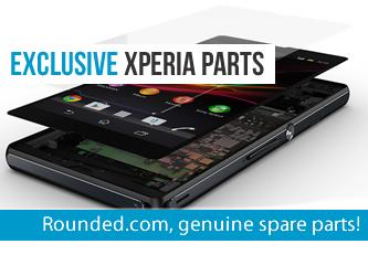Sony Xperia parts