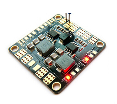 Eachine Wizard X220 PDB Board with BEC 5V/ 12V