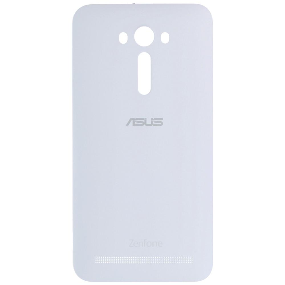 new arrival cd989 9d59b Asus Zenfone 2 Laser (ZE550KL) Battery cover white 90AZ00L2-R7A010