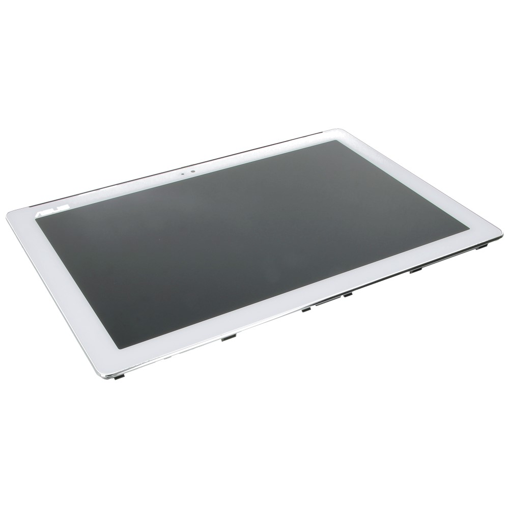Asus Zenpad 10 (Z300CL) Display module frontcover+lcd+digitizer white  90NP01T2-R20010