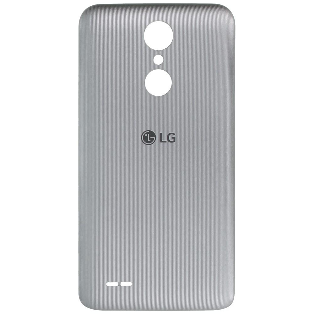LG K4 2017 (M160E) Battery cover titan ACQ89615302