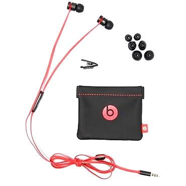 Monster Beats Dr. Dre urBeats 2.0 In-ear headset black In-ear headset () b34bf759227f