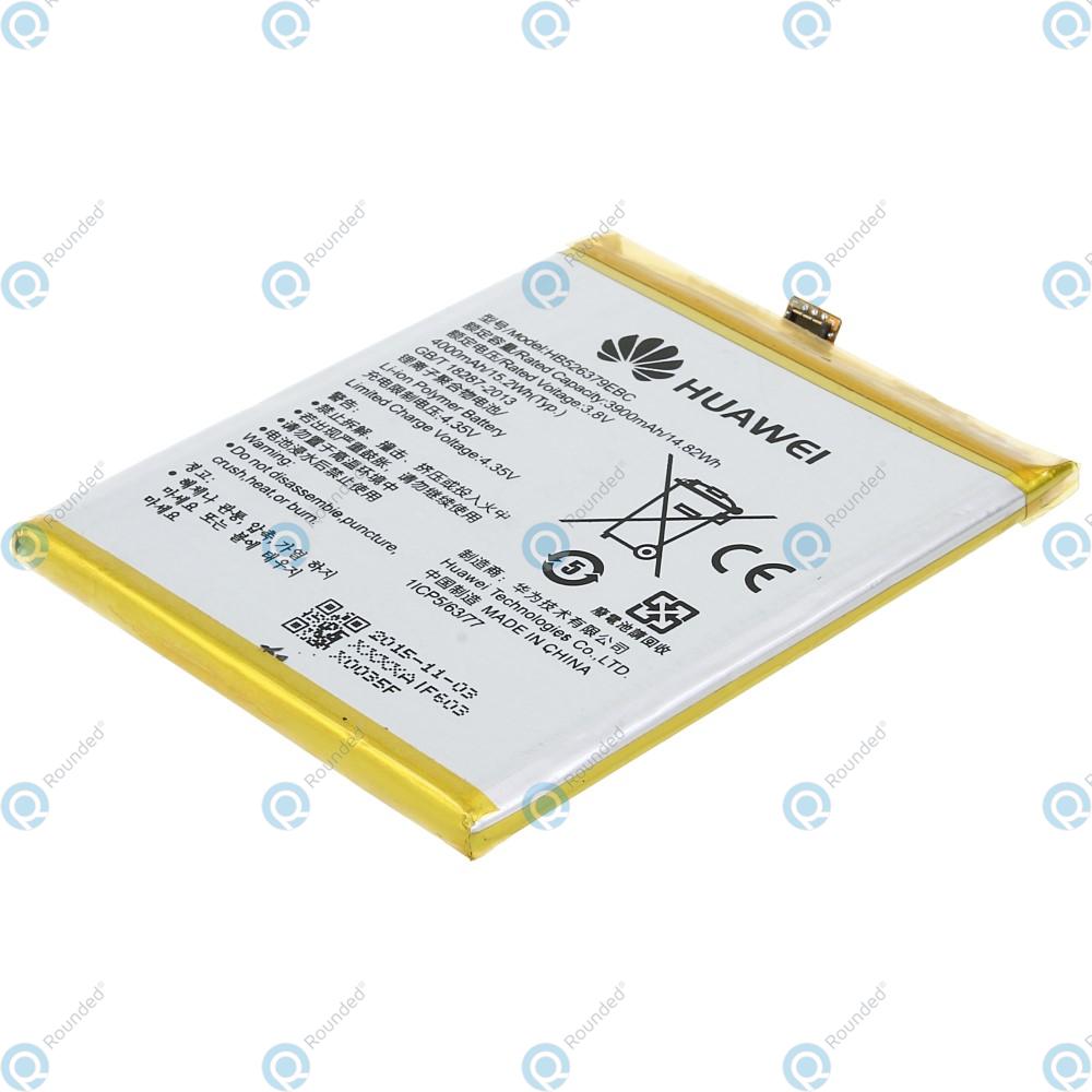 Huawei Y6 Pro (TIT-AL00) Battery 3900mAh HB526379EBC