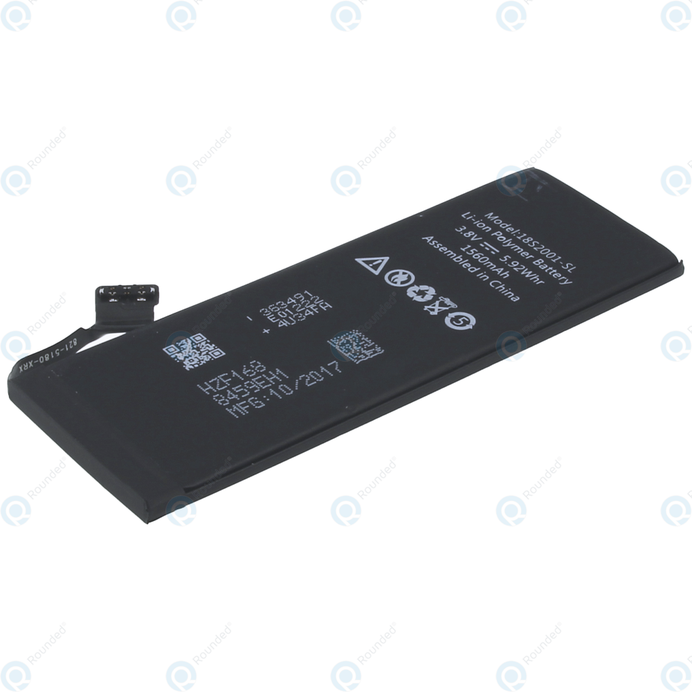 iphone 5s battery replacement cost battery 1560mah for iphone 5s 3375