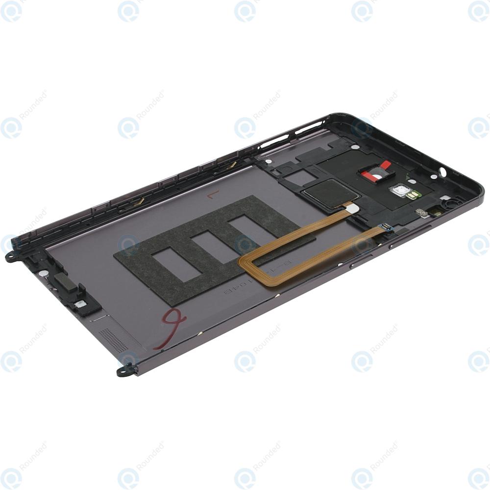 Huawei Ascend Mate 40 JAZZ L40 Крышка black 40CMR