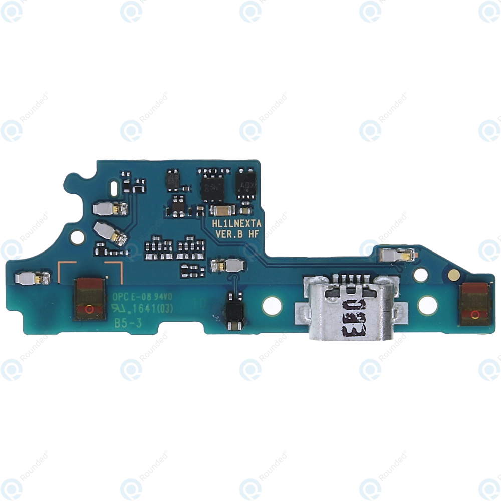 Huawei Mate 8 Ntx L09 L29a Usb Charging Board 03023lsv G730 Circuit Diagram