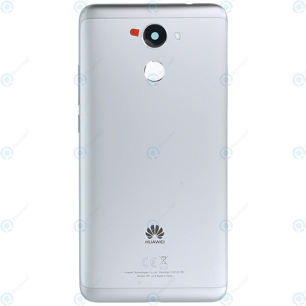 Huawei Y7 Prime (TRT-L21A) Battery cover white
