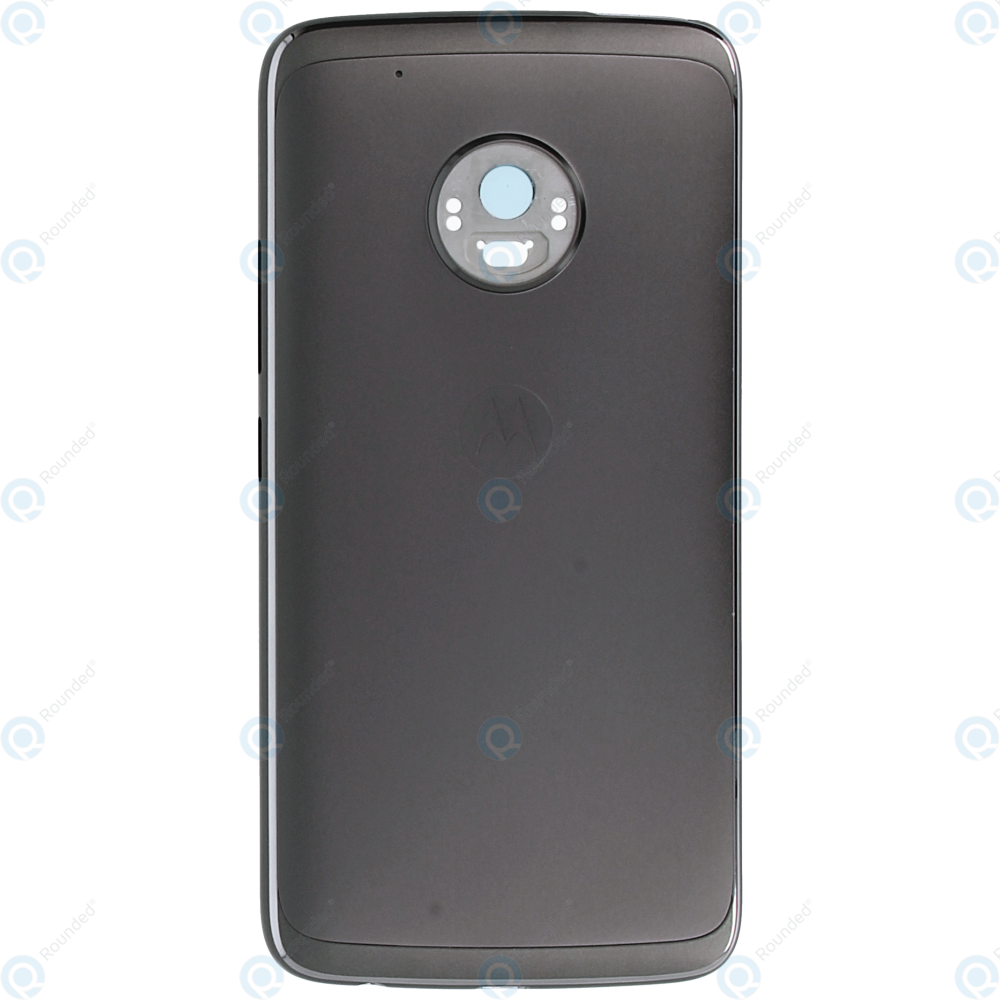 buy popular 2933d a3988 Motorola Moto G5 Plus (XT1684, XT1685) Battery cover grey
