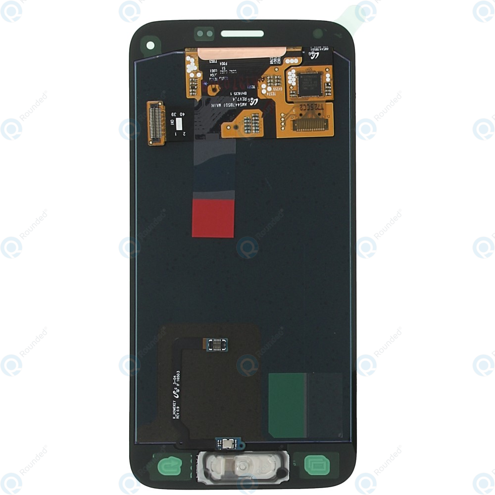 samsung galaxy s5 mini sm g800f display module lcd. Black Bedroom Furniture Sets. Home Design Ideas