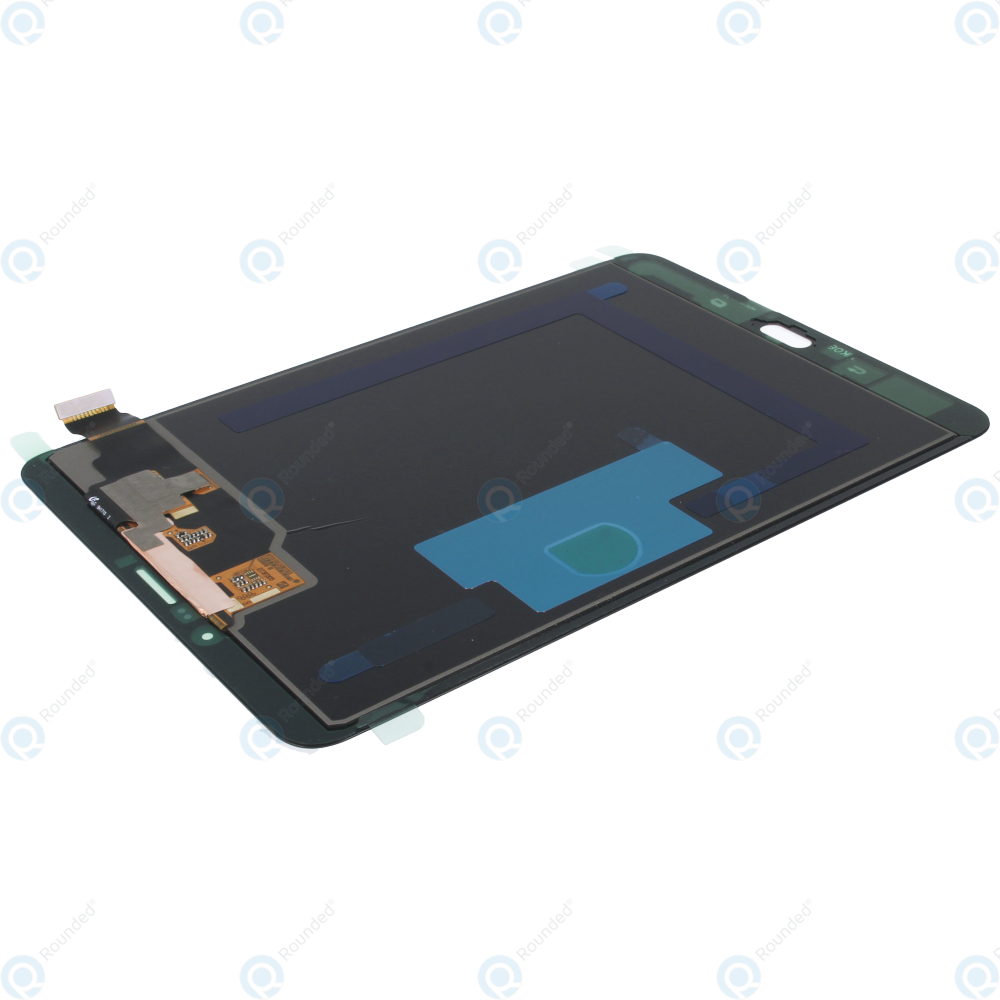 samsung galaxy tab s2 8 0 lte sm t715 display module lcd digitizer gold. Black Bedroom Furniture Sets. Home Design Ideas