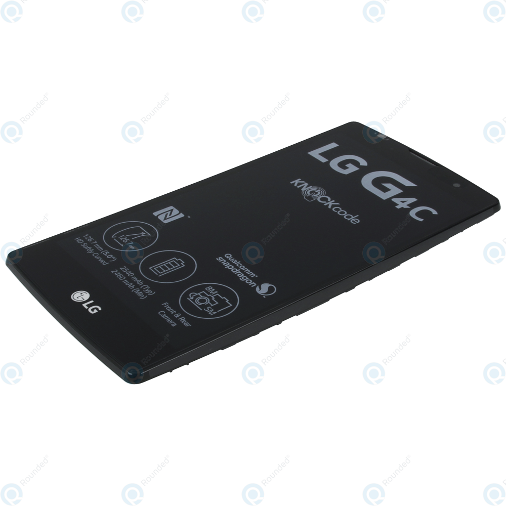 Lg G6 Forgot Knock Code