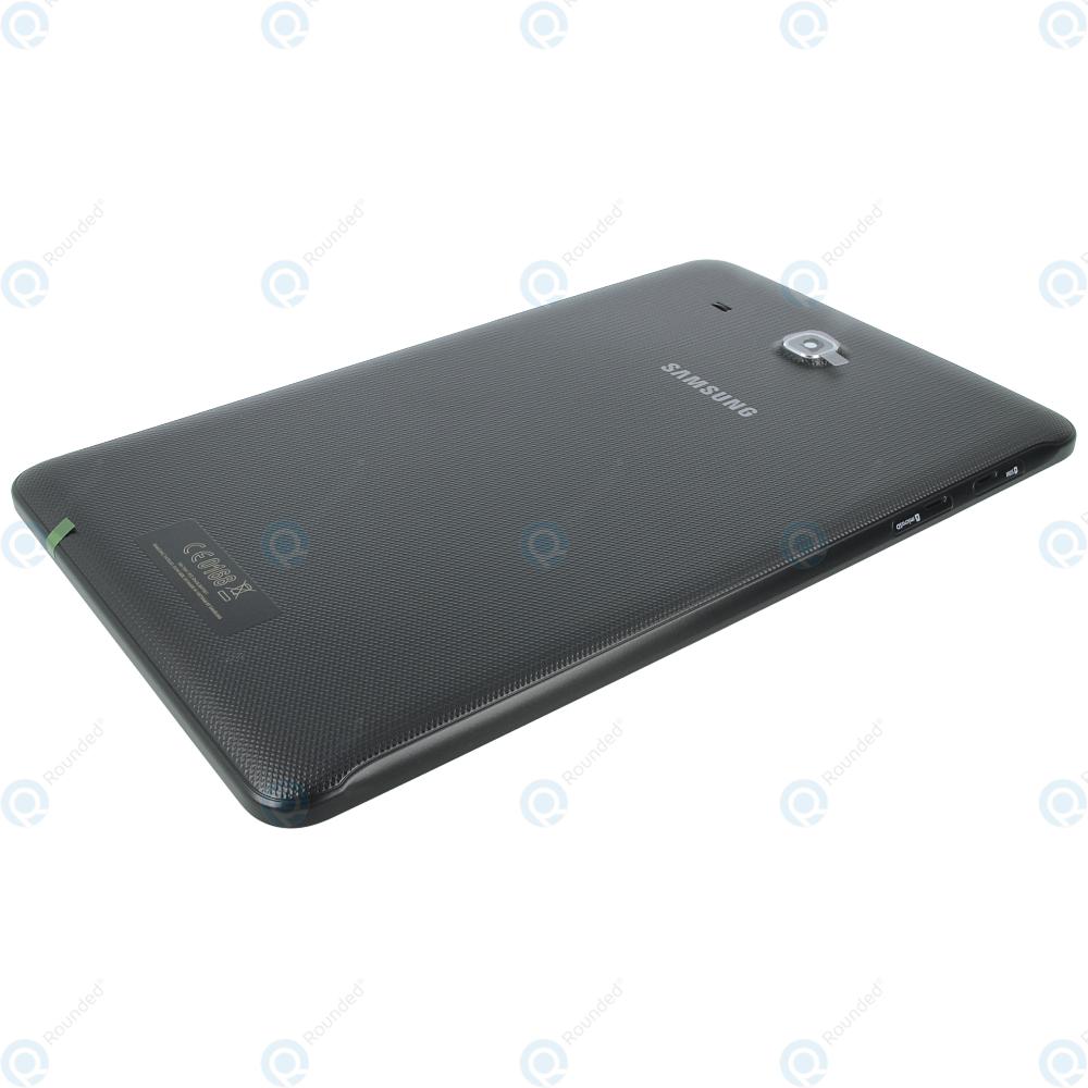 Samsung Galaxy Tab E 9 6 3g Lte Sm T561 Battery Cover Black
