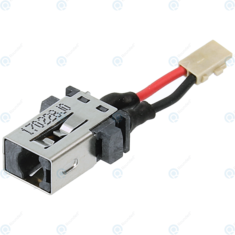 Samsung Galaxy View 18 4 (SM-T670) Charging connector Jack DC power