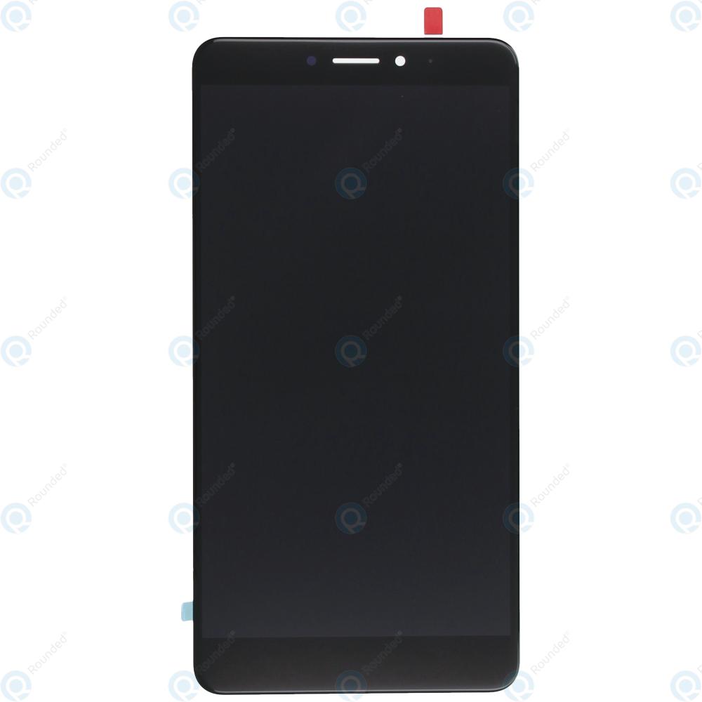 Xiaomi Mi Max 2 Display Module Lcd Digitizer Black