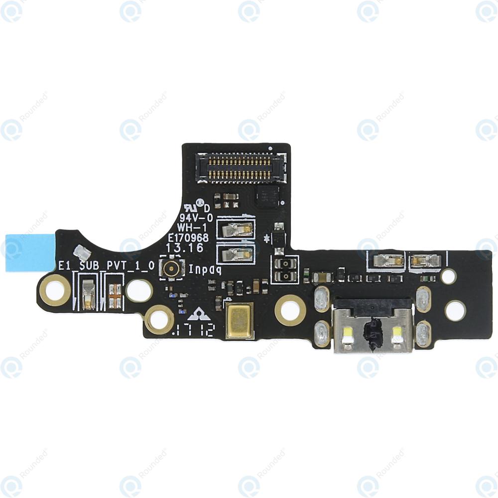 Nokia 3 USB charging board 20NE10W0001