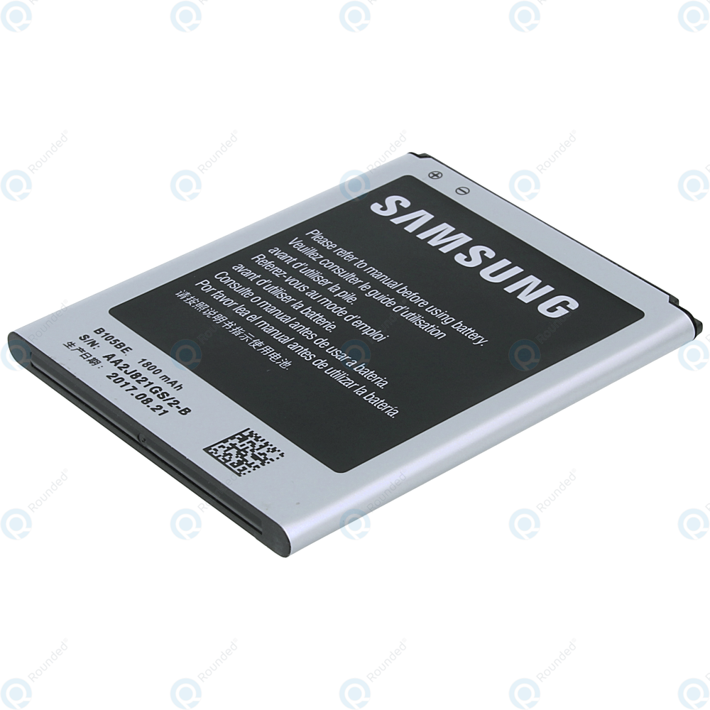 Jual Baterai Samsung Galaxy Ace Fit Gio Original 100 Terbaru 2018 Tirai Benang Gliter Sj0057 3 Lte Gt 7275 Battery Eb B105be 1800mah