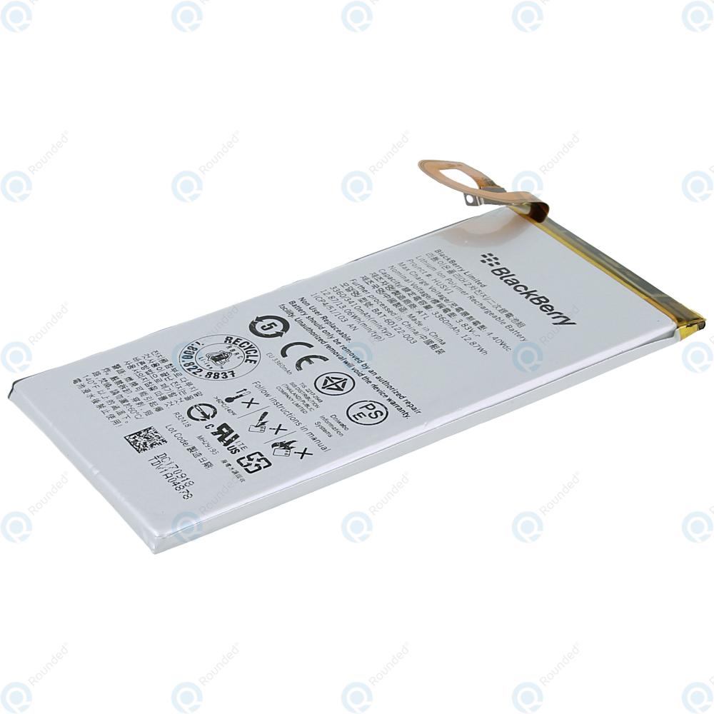 Blackberry Priv Battery HUSV1 3360mAh BAT-60122-003