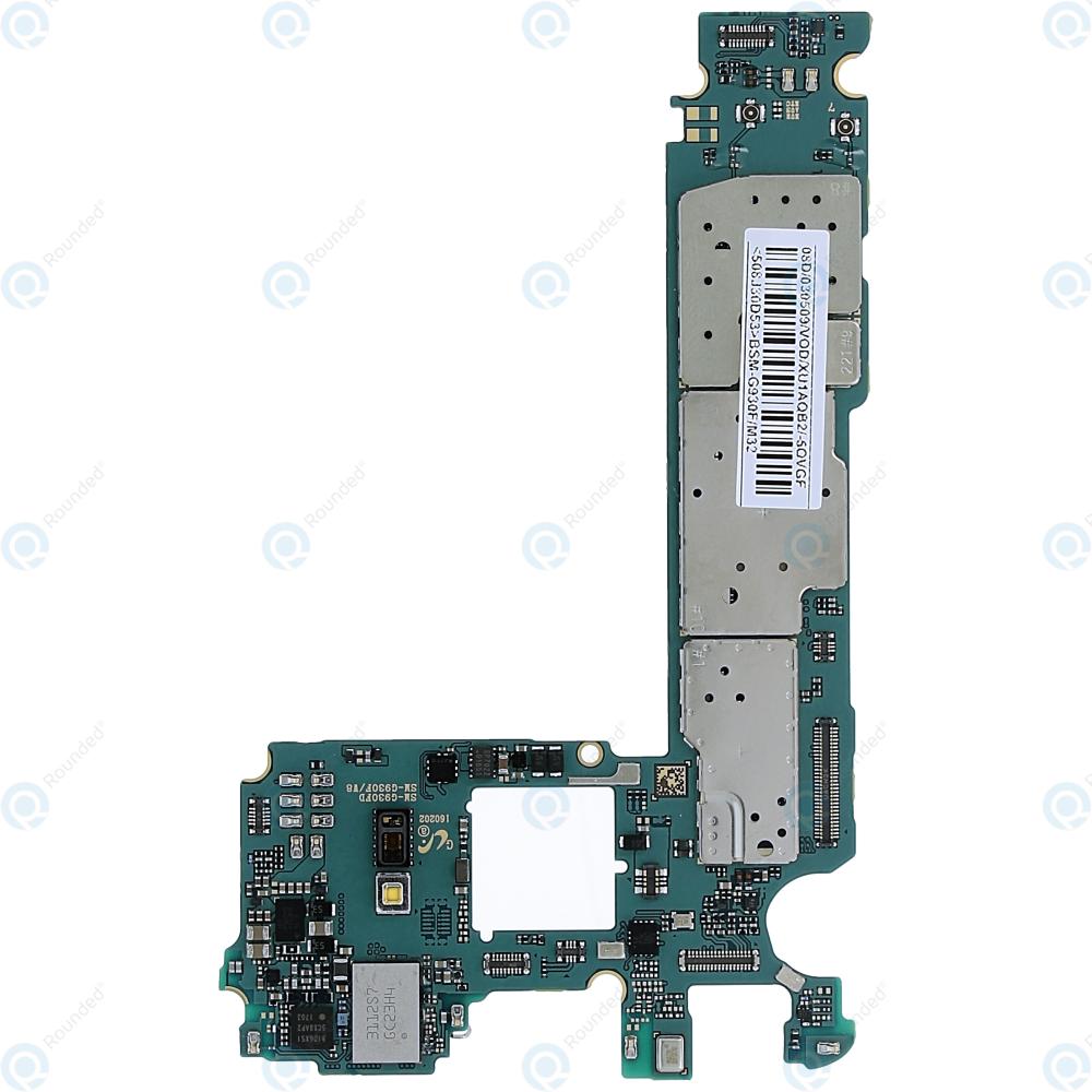 Samsung Galaxy S7 (SM-G930F) Main board 32GB (Blank no IMEI) GH82-11352A