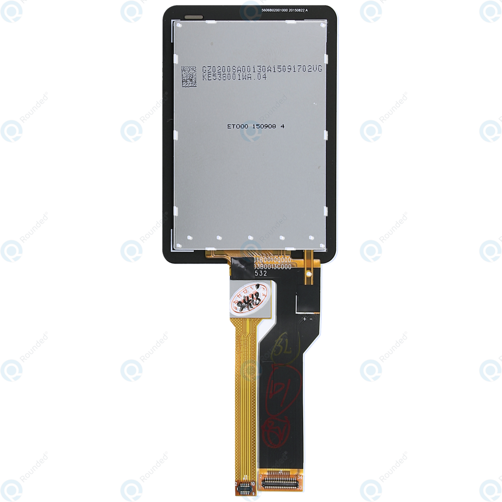 GoPro Hero 5 Black Rear display + Touch screen module