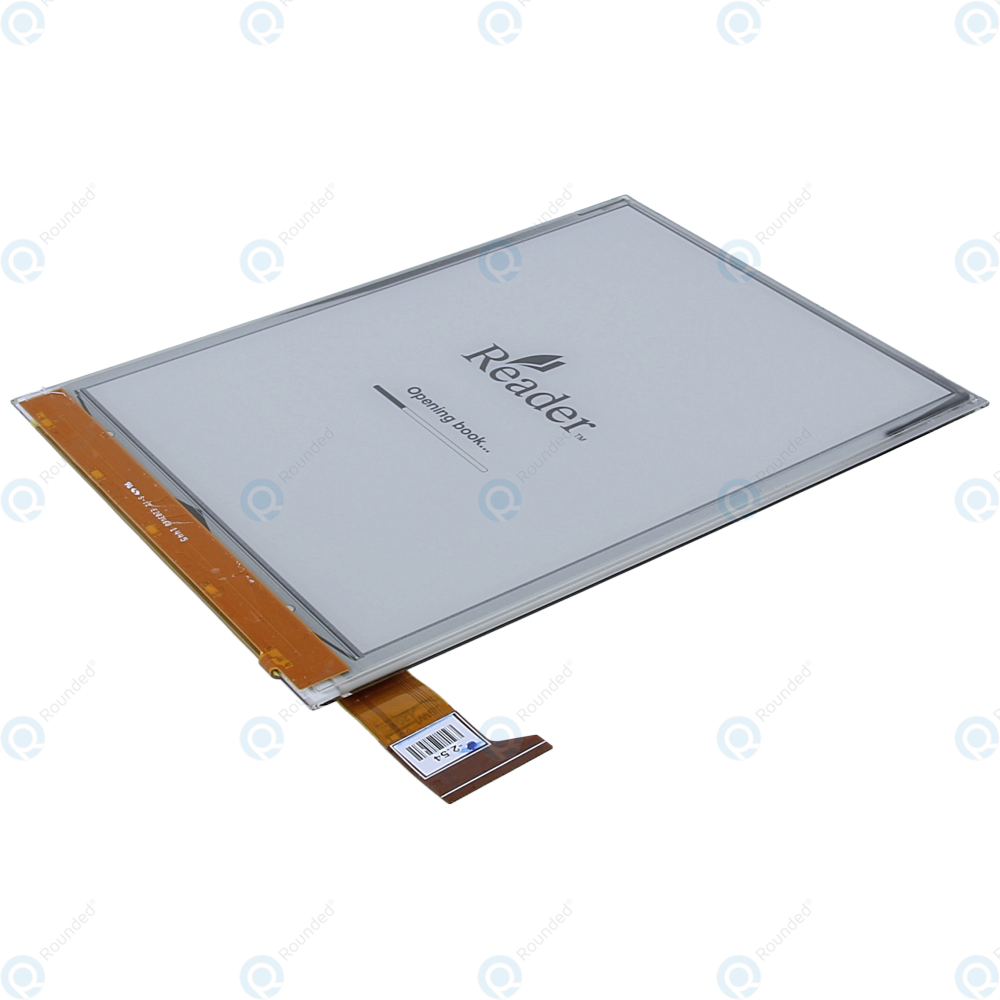 Kobo Glo (N613-KBO-B) E-ink Display ED060XG1 (LF)