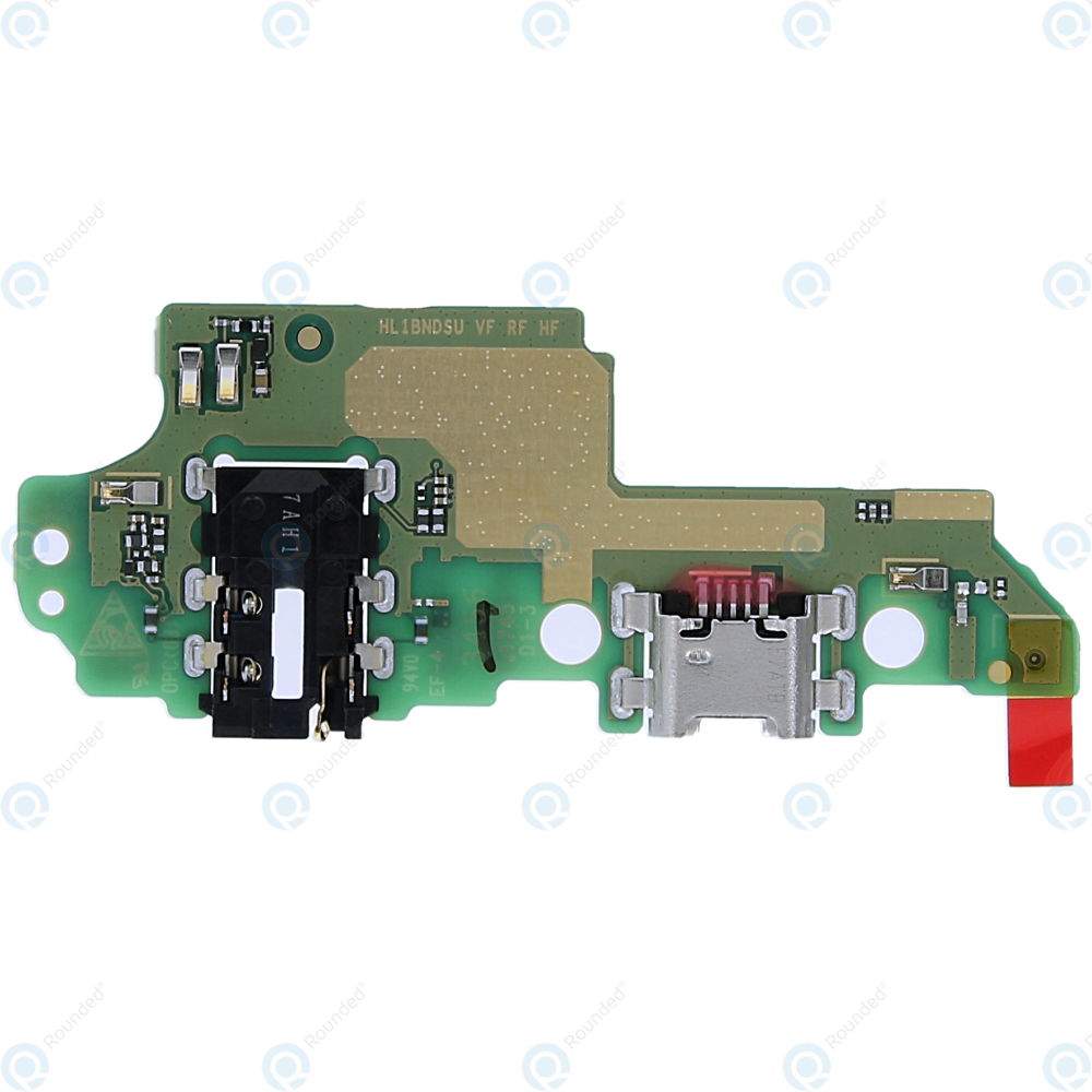 Huawei Honor 7X (BND-L21) USB charging board 02351RYD