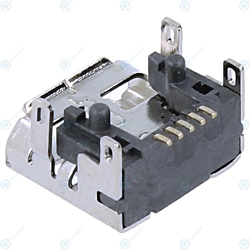 JBL Flip 3 USB charging connector
