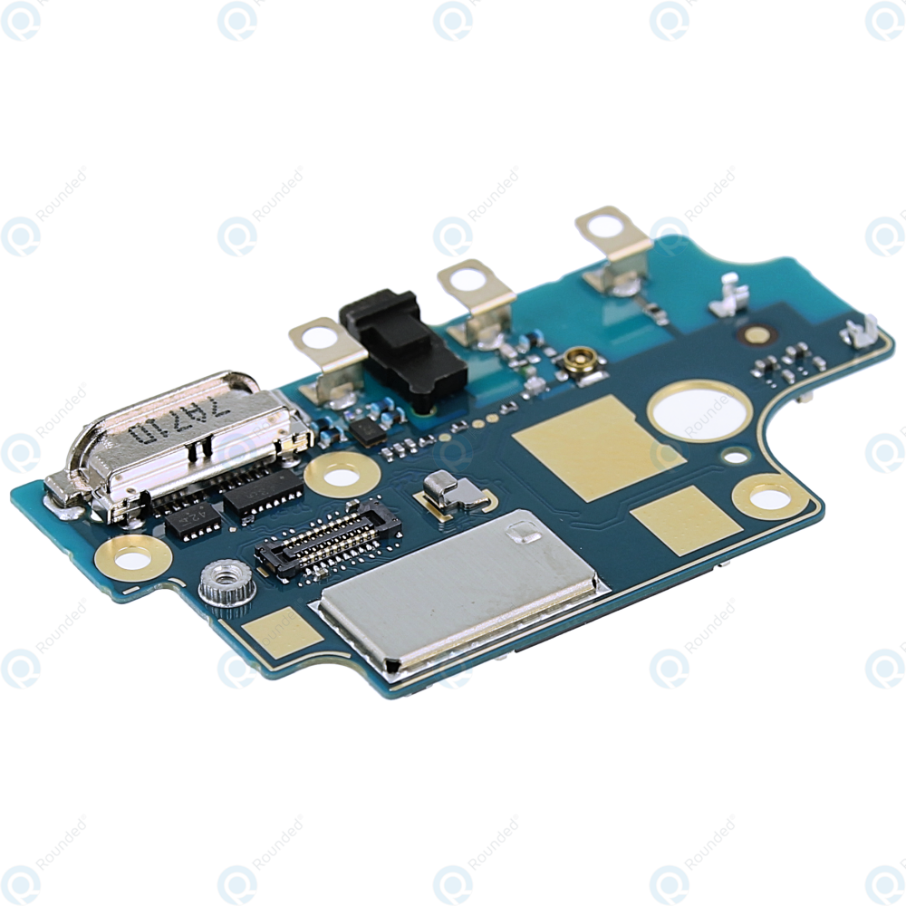 Nokia 8 USB charging board 20NB10W0005
