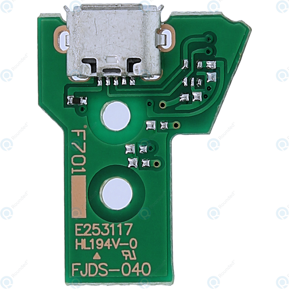 Doogee Y100 Pro 4G  Micro USB charging Connector Port Socket