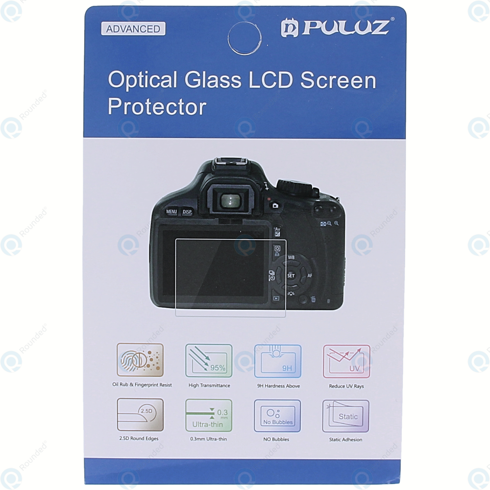 Canon EOS 1200D, EOS 1300D Tempered glass