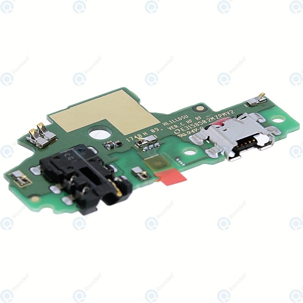 Huawei Honor 9 Lite (LLD-L31) USB charging board 02351SYN