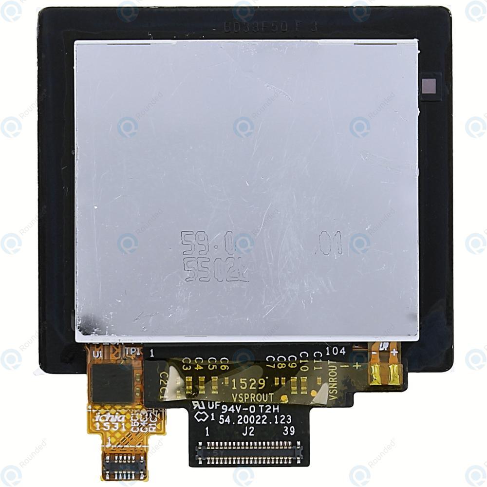 Fitbit Blaze Display module LCD + Digitizer