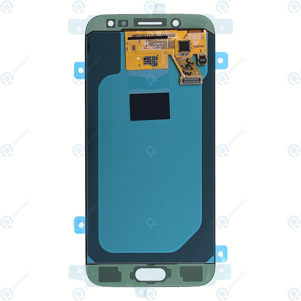 Samsung Galaxy J5 2017 (SM-J530F) Display module LCD + Digitizer black  GH97-20738A