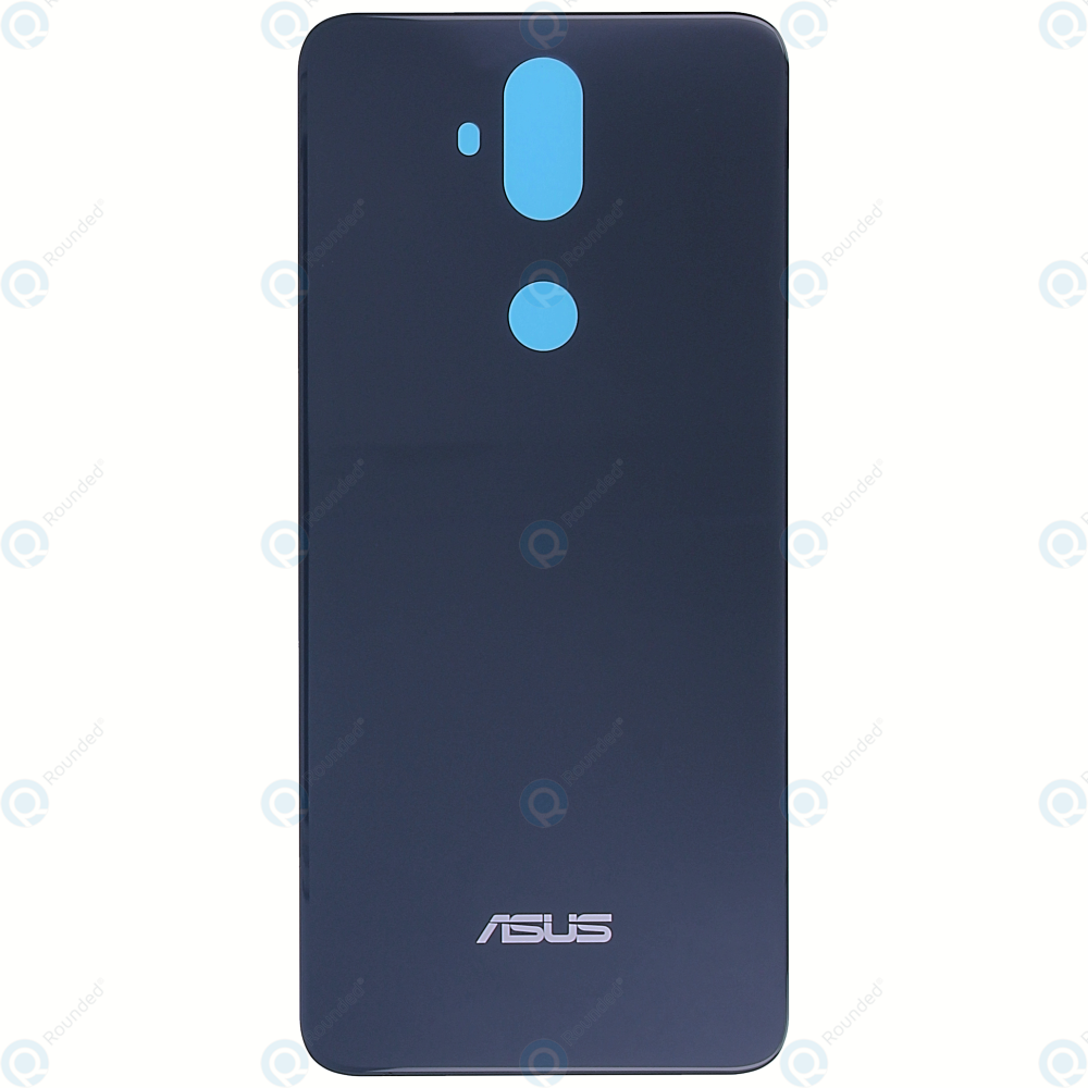 buy online fa3cd b9b41 Asus Zenfone 5 Lite (ZC600KL) Battery cover black