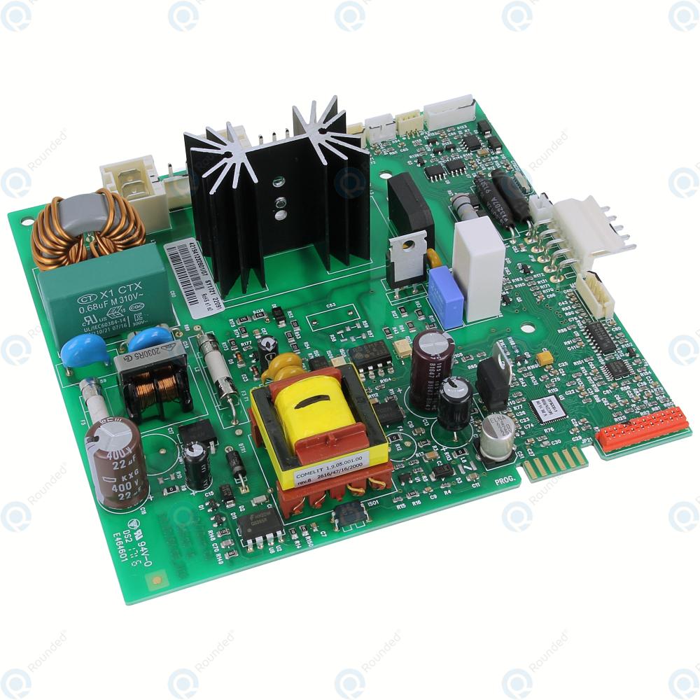 Philips Mainboard 230V 11026670 996530067858