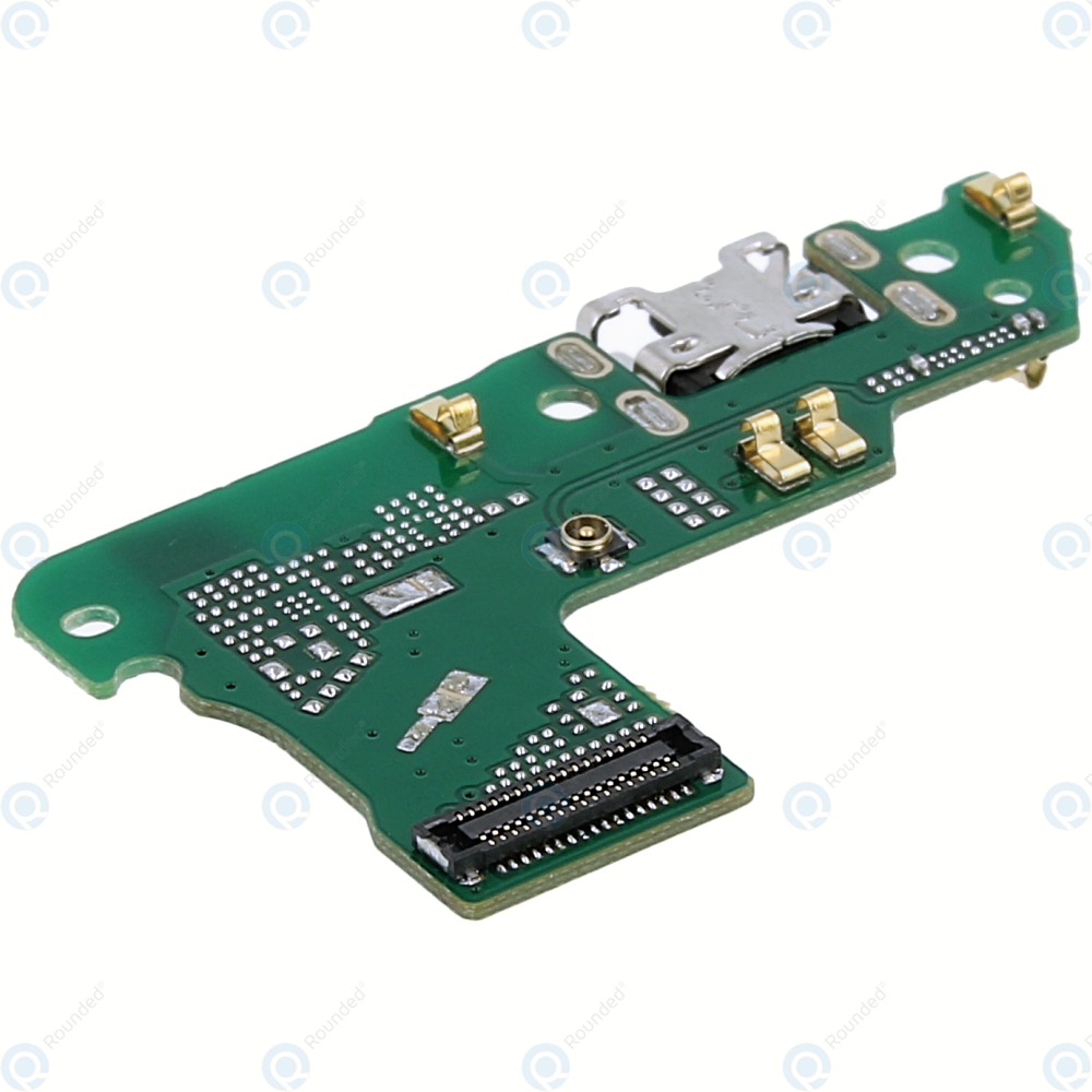 Huawei Y6 2018 (ATU-L21, ATU-L22) Charging connector flex 97070TXU