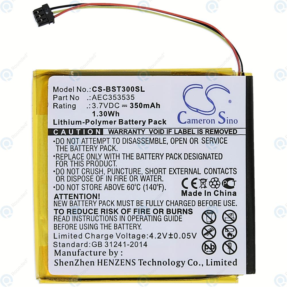 e1588ab6e11 Beats Solo 2 Wireless, Solo 3 Wireless Battery 350mAh AEC353535