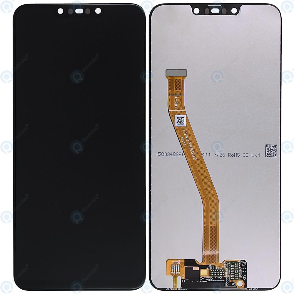 Huawei nova 3 дисплей кэшбэк здоровье