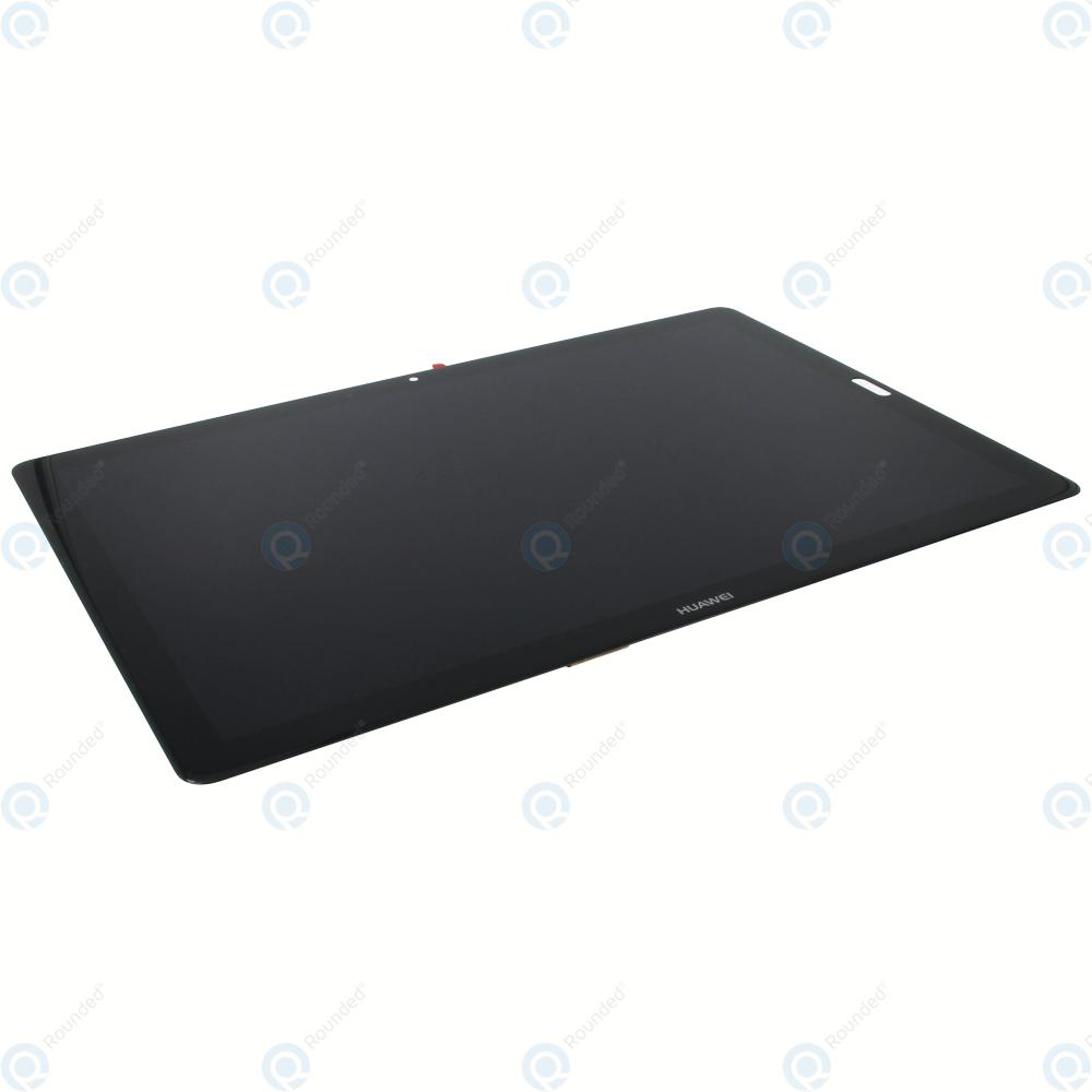 Huawei MediaPad M5 10 8 (CMR-W09, CMR-AL09) Display module LCD + Digitizer  black