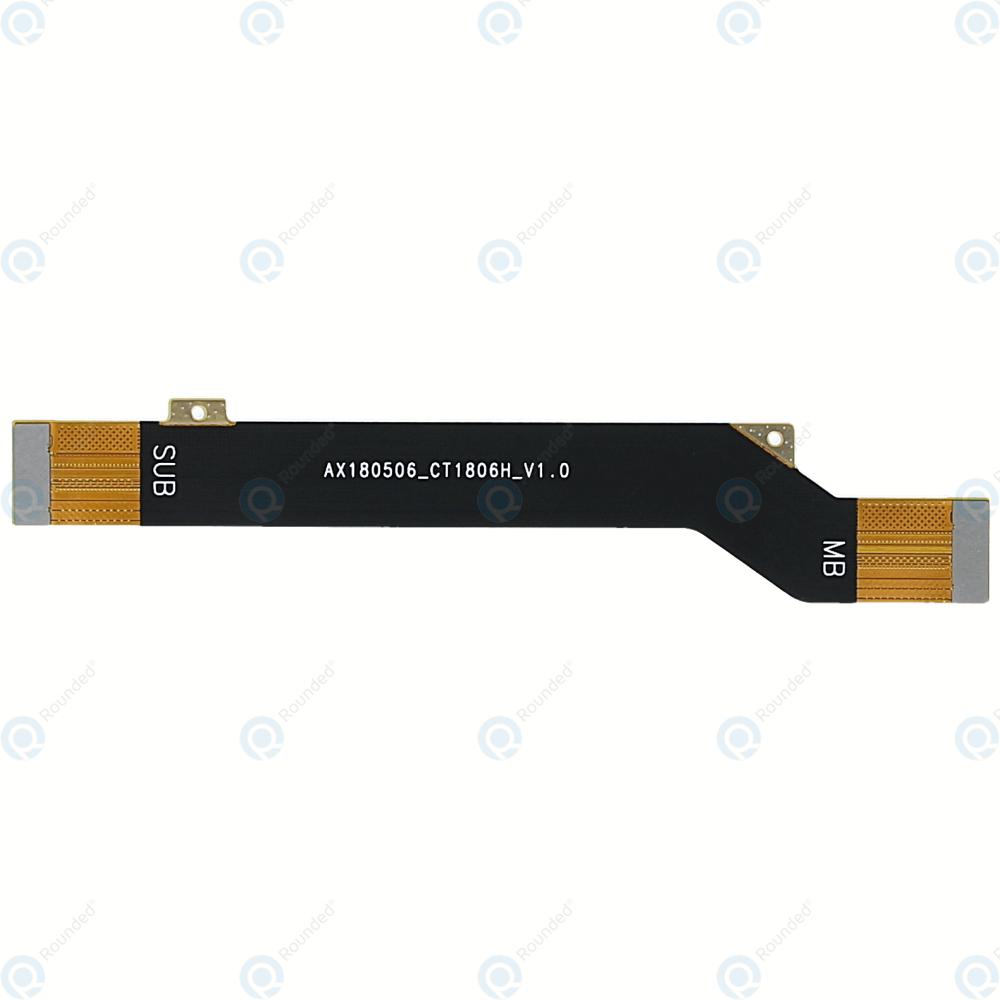 Xiaomi Redmi S2 (Redmi Y2) Main flex 4830257000B0